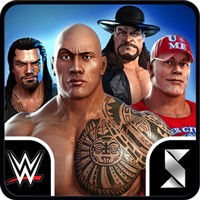 WWE Champions v 0.190 Hileli Apk indir