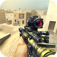 Counter Terrorist SWAT Shoot v 1.3 Para Hileli indir