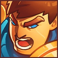 Empire Warriors TD: War of Heroes v 0.0.6 Hileli Apk indir