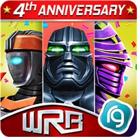 Real Steel World Robot Boxing v 33.33.925 Para Hileli indir