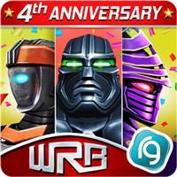 Real Steel World Robot Boxing v 34.34.944 Para Hileli indir