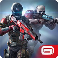 Modern Combat Versus v 1.8.4 Android Oyun indir
