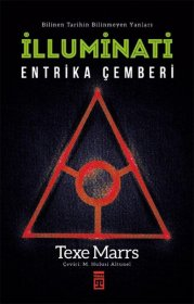 İlluminati-Entrika Çemberi - Illuminati-Intrigue Circle - Texe Marrs