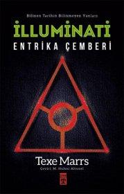 İlluminati-Entrika Çemberi - Illuminati-Intrigue Circle - Texe Marrs
