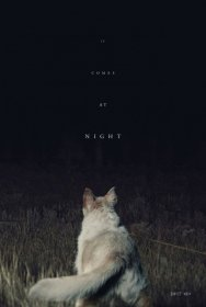 Gece Gelen - It Comes at Night 2017 Türkçe Altyazı