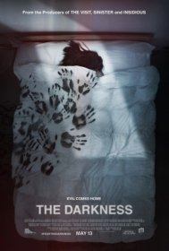 The Darkness 2016 Türkçe Dublaj