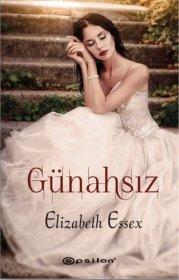Günahsız - Sinless - Elizabeth Essex