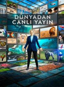 Dunyadan Canli Yayin - Earth Live 2017 Türkçe Dublaj