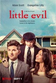 Kucuk Seytan - Little Evil 2017 Türkçe Dublaj