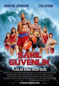 Sahil Guvenlik - Baywatch 2017 Türkçe Dublaj