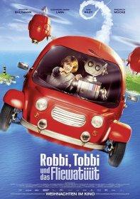 Robbi Tobbi und das Fliewatueuet 2016 Türkçe Dublaj