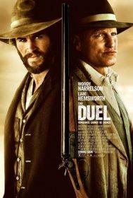 Duello - The Duel 2016 Türkçe Dublaj