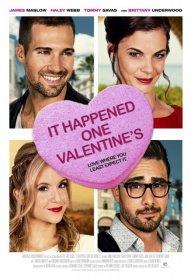 It Happened One Valentines 2017 Türkçe Dublaj