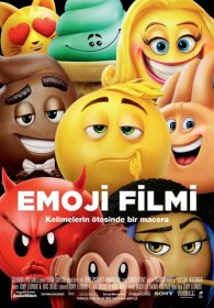 The Emoji 2017 Türkçe Dublaj