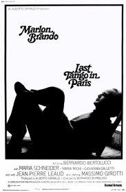 Last Tango in Paris 1972 Türkçe Dublaj