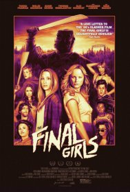 The Final Girls 2015 Türkçe Dublaj