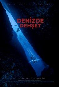 Denizde Dehşet - 47 Meters Down 2017 Türkçe Altyazı