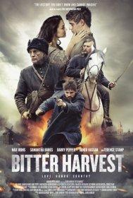 Bitter Harvest 2017 Türkçe Dublaj