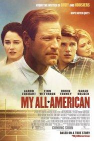 My All American 2015 Türkçe Dublaj