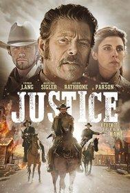 Adalet Justice 2017 Türkçe Dublaj