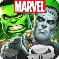 MARVEL Avengers Academy v 2.7.0 Hileli Apk indir