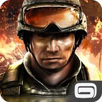 Modern Combat 3: Fallen Nation v 1.1.4g Güncel Hileli indir