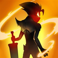 Stickman Legends - Ninja Warriors: Shadow War v 2.1.8 Para Hileli indir