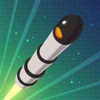 Space Frontier v 1.2 Hileli Apk indir