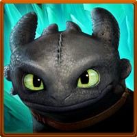 Dragons: Rise of Berk v 1.30.14 Hileli Apk indir