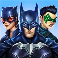 DC Legends v 1.15 Hileli Apk indir