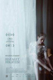 Hayalet Hikayesi - Personal Shopper 2016 Türkçe Dublaj