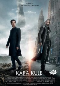 The Dark Tower 2017 Türkçe Altyazı