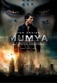 Mumya - The Mummy 2017 Türkçe Dublaj
