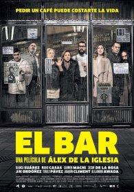 The Bar 2017 Türkçe Altyazı