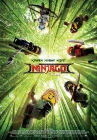 The Lego Ninjago Movie Türkçe Dublaj
