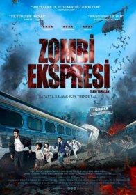 Zombi Ekspresi - Train To Busan Aka Busanhaeng 2016 Türkçe Dublaj