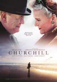 Churchill 2017 Türkçe Dublaj ve  Altyazı