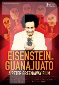 Eisenstein in Guanajuato 2015 Türkçe Altyazı