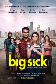 The Big Sick 2017 Türkçe Altyazı