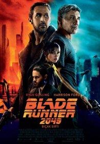 Blade Runner 2049 Türkçe Altyazı