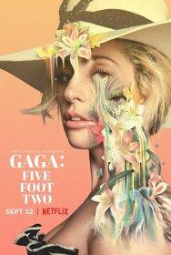 Gaga - Five Foot Two 2017 Türkçe Altyazı