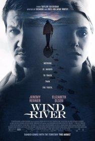 Wind River 2017 Türkçe Altyazı