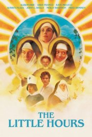 The Little Hours 2017 Türkçe Altyazı