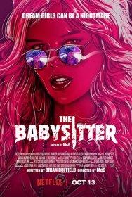 Bebek Bakicisi - The Babysitter 2017 Türkçe Dublaj