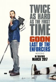 Goon Last of The Enforcers 2017 Türkçe Altyazı