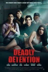 Deadly Detention 2017 Türkçe Altyazı