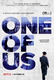 Bizden Biri - One of Us 2017 Türkçe Dublaj