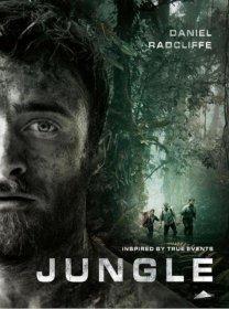 Jungle 2017 Türkçe Altyazı