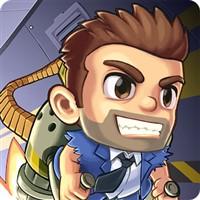 Jetpack Joyride v 1.9.32 Hileli Apk indir