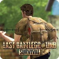 Last Battleground: Survival v 1.1.1 Hileli Apk indir